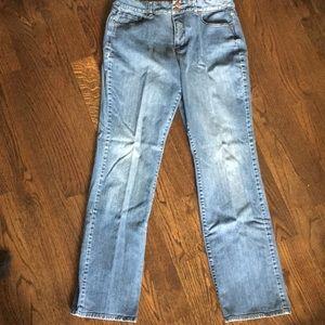 COLDWATER CREEK Jeans Size L14